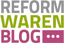 Reformwarenblog