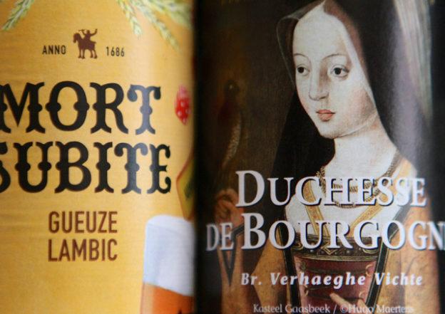 Gibt es einen typisch weiblichen Biergeschmack?